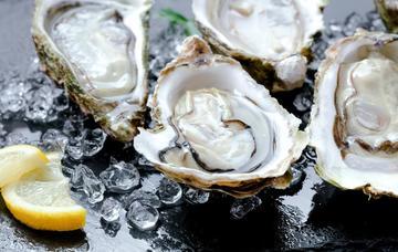 Seafood - доставка морепродуктов, морских деликатесов и рыбы в Обнинске, Москве: Живые морепродукты