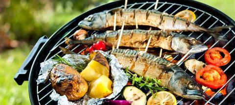 Seafood Обнинск: Майские праздники — время отдыхать на природе!